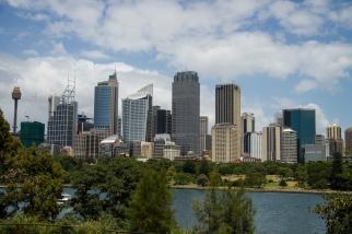 CBD - Sydney