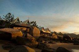 xbase hostel at magnetic island