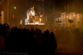 procession, Antigua Guatemala