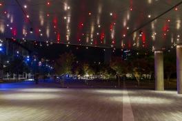 Tumbalong Park, Sydney