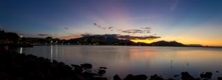 Cairns Skyline