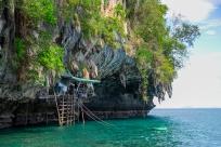 Ao-Phang Nga, Thailand