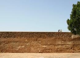 Alcazaba, Spain