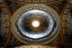 Saint Peter Basilica, Rome