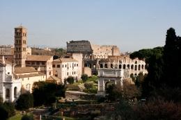 Parco del Celio, Rome