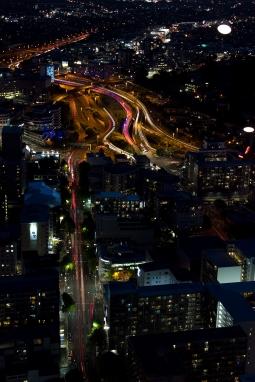 Cityscape Auckland