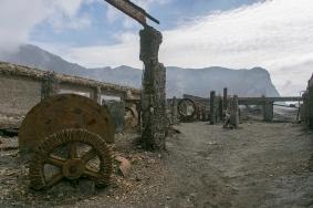 old sulphur factory
