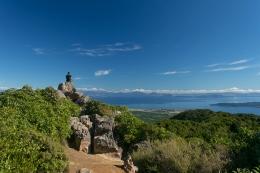 Mt Tauhara 360 View